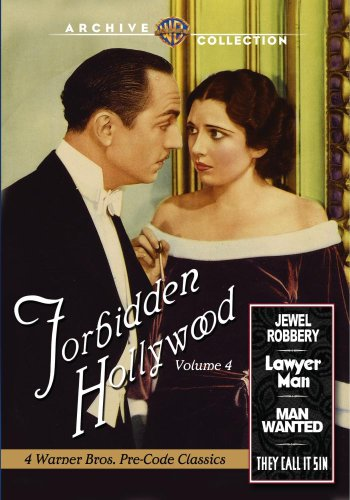 - Forbidden Hollywood Collection Volume 4