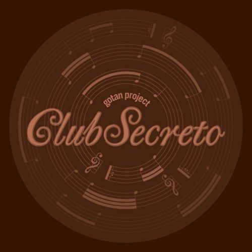 Gotan Project - Club Secreto - Zortam Music