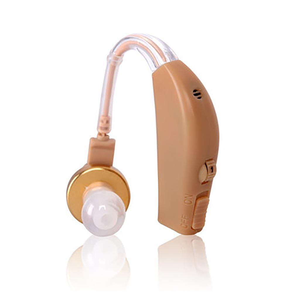 Sound Amplification with Hearing Hearing Aid personal consultation amplify