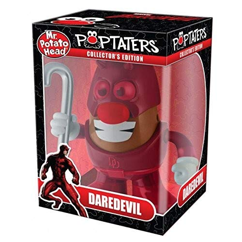 PPW Marvel Comics Daredevil Mr. Potato Head -
