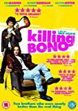 DVD : Killing Bono [Region 2]