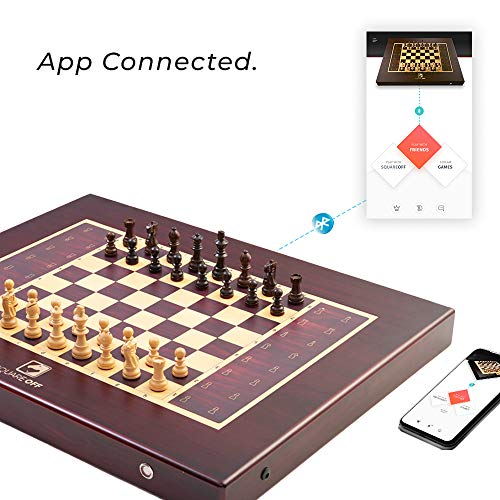 SHOPUS | Square Off Chess Set - an Electronic Chessboard