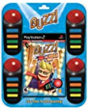 BUZZ: The Mega Quiz Bundle - PlayStation 2