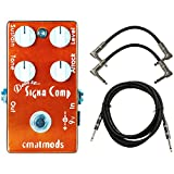 CMATMODS CMAT Mods Deluxe Signa Comp Pedal w/ 3 Free Cables