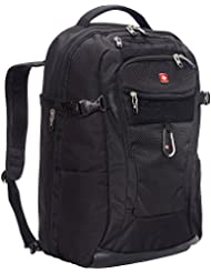 SwissGear Travel Gear 1900 Travel Laptop Backpack 15 - eBags Exclusive
