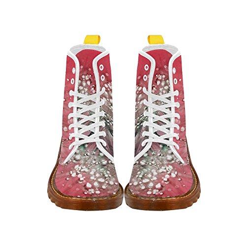 LEINTEREST Dandelion Martin Boots Fashion Shoes For Women fa5VFsg