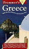 Frommer's Greece, John S. Bowman and Robert Emmet Meagher, 0028626087