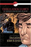 img - for Tribulation Force, Vol. 5 (Left Behind Graphic Novel, Book 2) book / textbook / text book