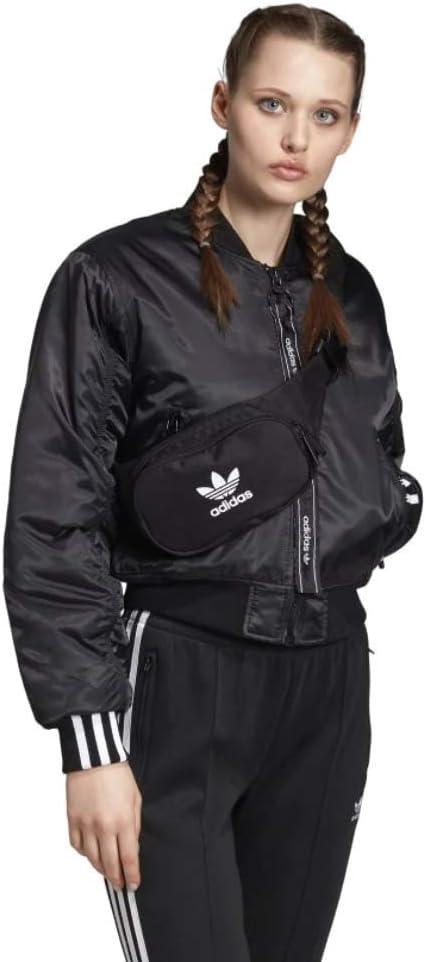 Veste Femme Adidas Cropped Bomber