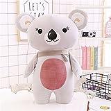 Lanlan Lovely Stuffed Simulation Animal Pillow Soft Plush - Best Reviews Guide