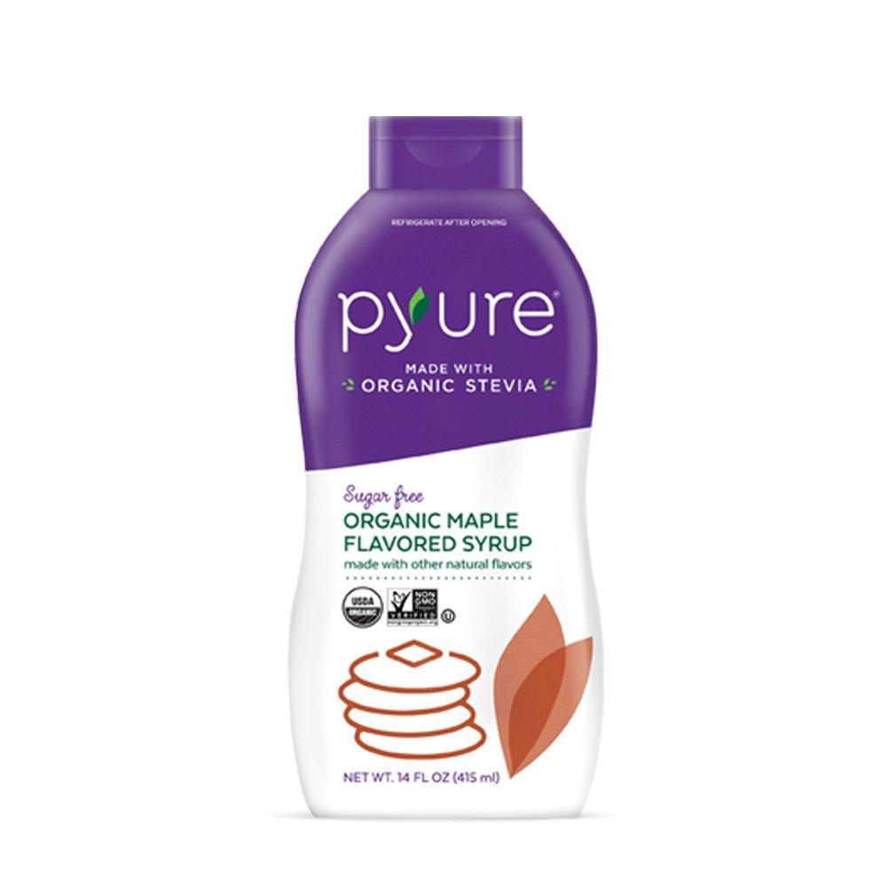 95b8ee80442 Amazon.com   Organic Maple Flavored Syrup