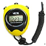 OarRater stopwatch and rating watch for rowing coach Best simple product for stroke rate