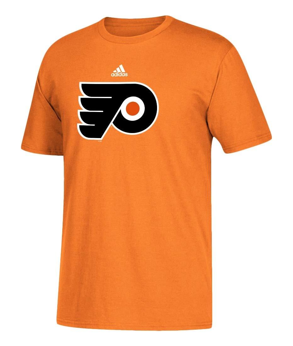 豪奢な Philadelphia FlyersオレンジMen FlyersオレンジMen 's PrimaryロゴGo to Tee XX-Large XX-Large B0762TYSKW B0762TYSKW, キッズコーナーのポップンランド:2884c9f0 --- narvafouette.eu