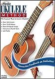 Software : eMedia Ukulele Method [PC Download]