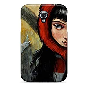 Newtpu Skin Cases Compatible With Galaxy S4