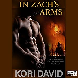 In Zach's Arms Audiobook