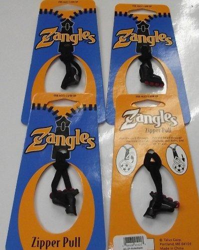 Zangles Zipper Pulls - 8