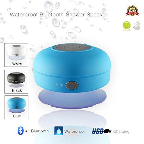 Wireless Bluetooth Speaker Sixty Six