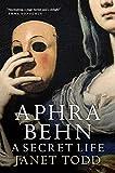 capa de Aphra Behn: A Secret Life