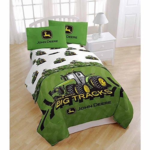 John Deere Kids Bedding - 1
