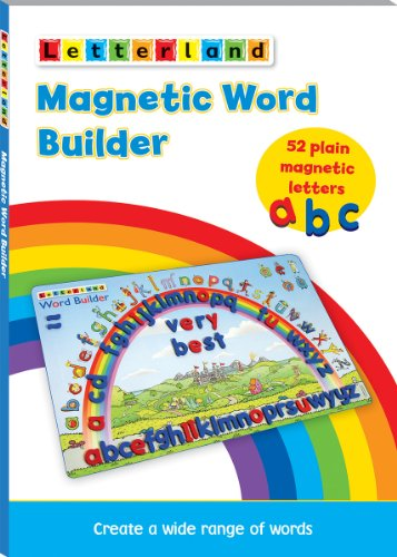 Magnetic Word