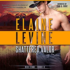 Shattered Valor Audiobook