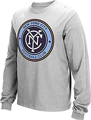 MLS Men's Long Sleeve Tee