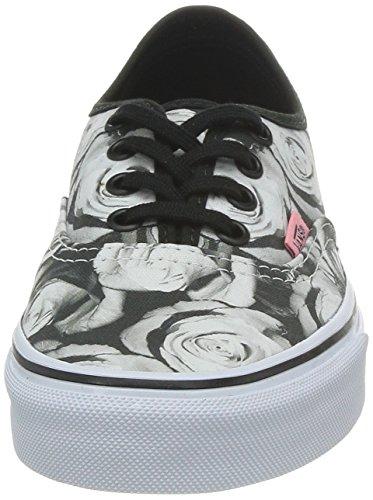 Vans (Love Me X Vans) - Zapatillas Unisex adulto Gris (Grey)