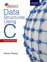 Data Structures Using C, 2nd Edition Front Cover