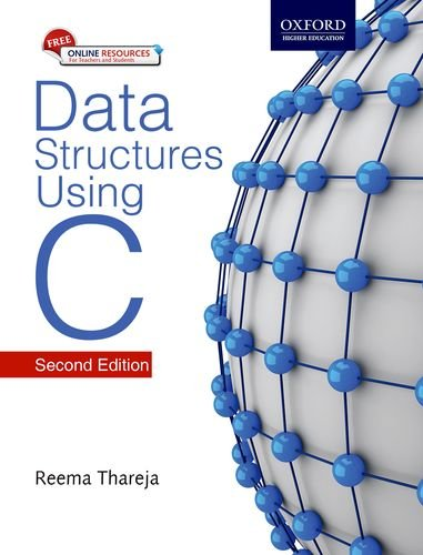 Download Data Structures Using C ebook