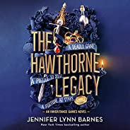 The Hawthorne Legacy: The Inheritance Games