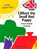Clifford the Small Red Puppy, Garrett Christopher, 0767503244