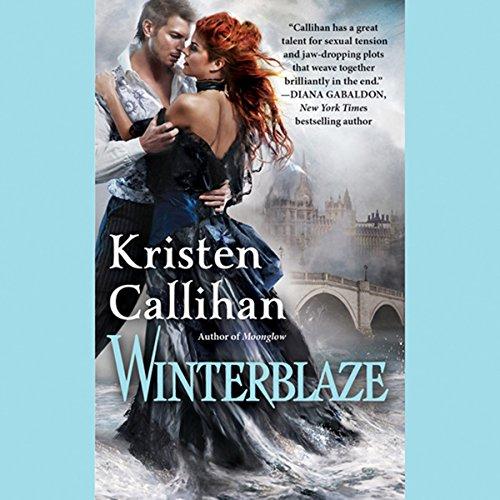 Winterblaze by Hachette Audio