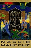 img - for Arabian Nights and Days: A Novel by Mahfouz, Naguib (1995) Paperback book / textbook / text book