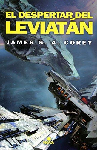 El despertar de Leviatan (Spanish Edition) [James S.A. Corey] (Tapa Blanda)