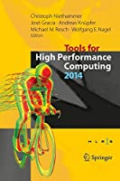 Tools for High Performance Computing 2014 Front Cover