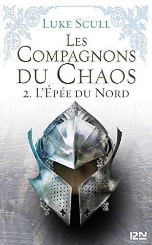 L'Épée du Nord (RENDEZ VOUS AIL t. 2) (French Edition)