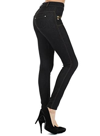 Jeggings yoga pants