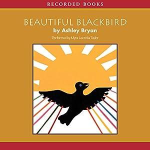 Beautiful Blackbird Audiobook