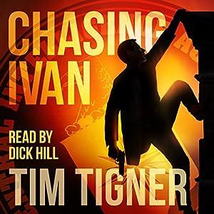 Chasing Ivan Audiobook