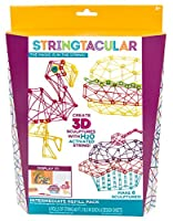 RoseArt Stringtacular 3D Sculpting Easy/Intermediate Refill Pack