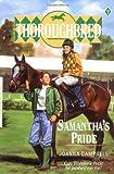 Thoroughbred #07 Samantha's Pride