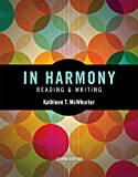 In Harmony: Reading and Writing (2nd Edition)