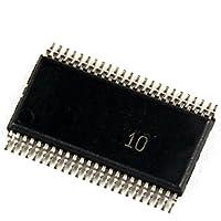 (5PCS) PCF8576T,118 IC LCD DVR UNVRSL LOW-MUX 56VSO