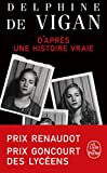 D'apres une histoire vraie (French Edition)