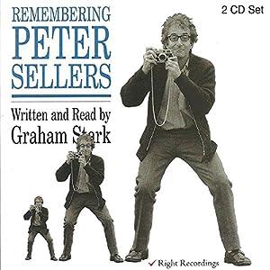 Remembering Peter Sellers Audiobook