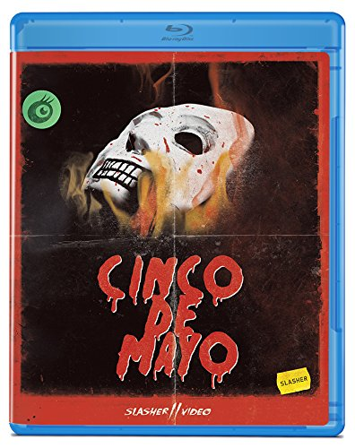 Cinco De Mayo [Blu-ray]