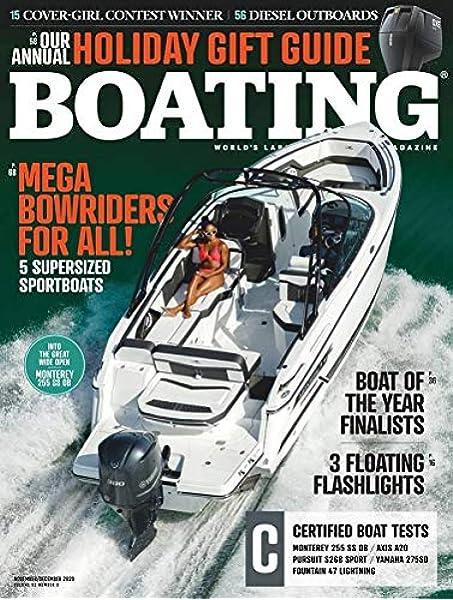 boating amazon com magazines boating amazon com magazines