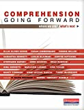 img - for Comprehension Going Forward: Where We Are and What's Next book / textbook / text book