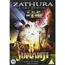 Zathura - A Space Adventure/Jumanji